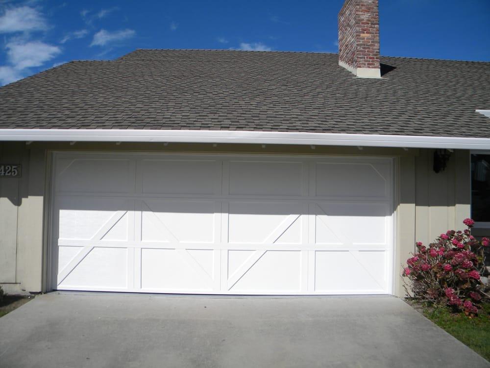 Pacific Garage Doors: 614 Carmel Ave, Half Moon Bay, CA