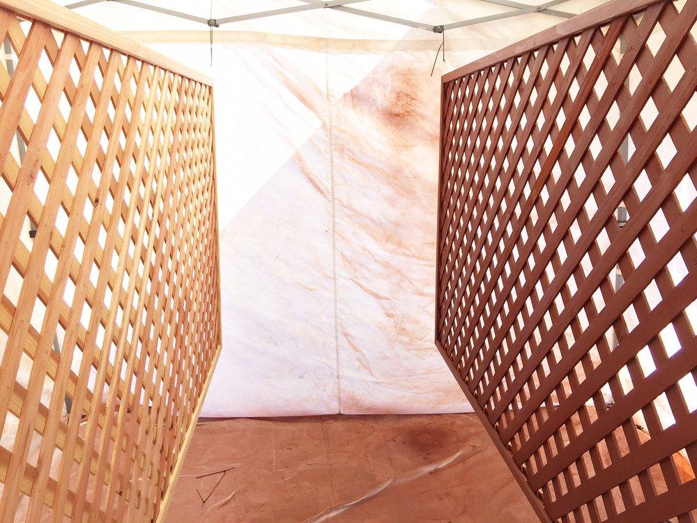 Latona Fence Restoration: Manteca, CA