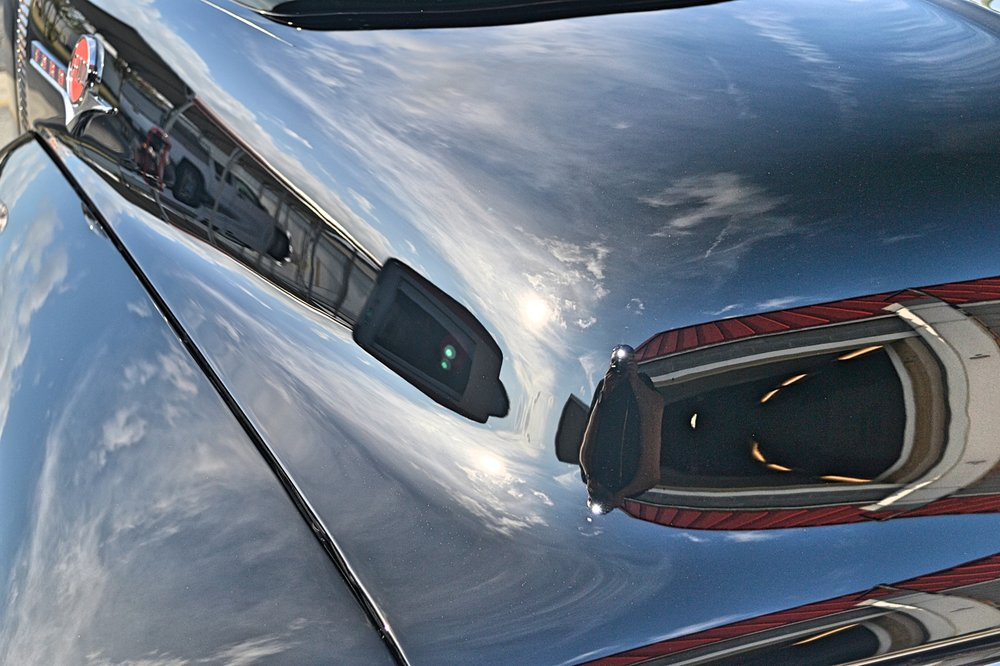 Dangerous Curves Auto Detailing: 2501 S College Rd, Wilmington, NC