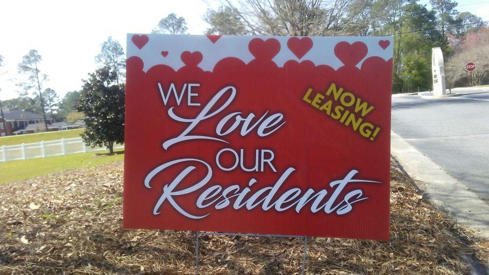 Ashton Crossing: 3109 Veterans Pkwy S, Moultrie, GA
