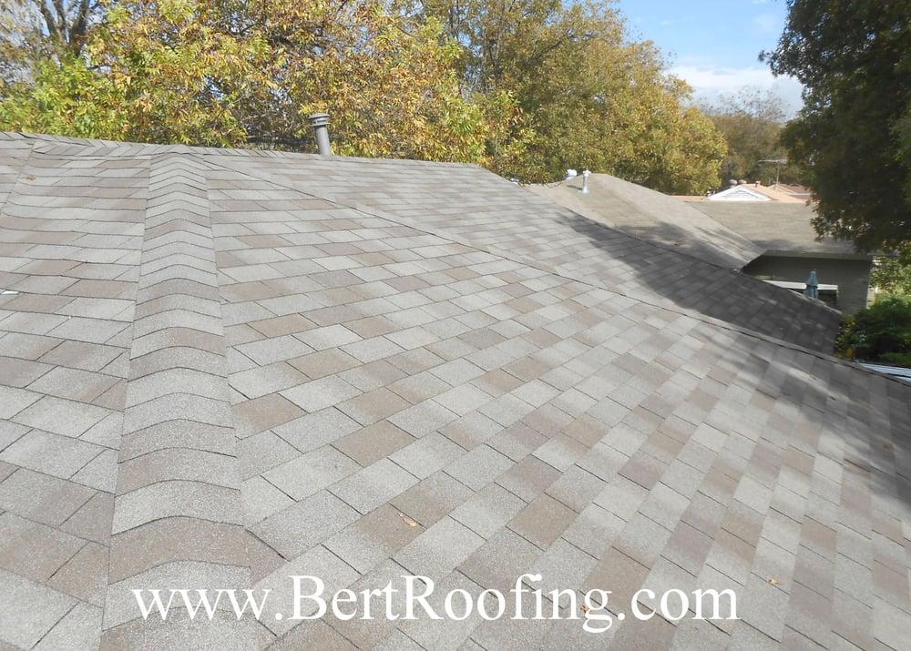 Bert Roofing
