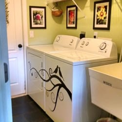 Trendy wall designs 19 reviews home decor las vegas for Laundry room las vegas phone number