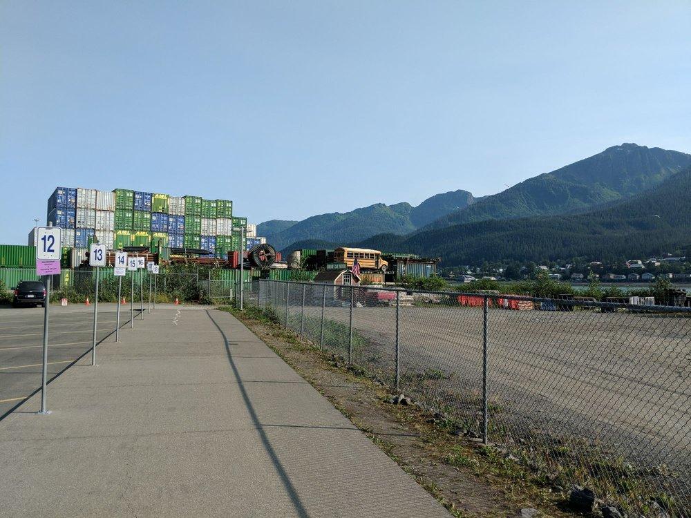 Juneau Car Rental Company
