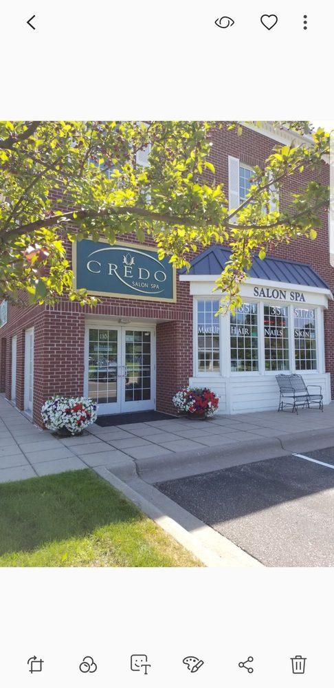 Credo Salon Spa: 105 New England Pl, Stillwater, MN