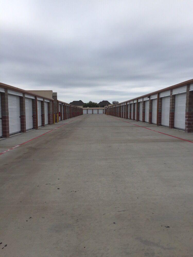 Assured Self Storage: 1251 W Exchange Pkwy, Allen, TX