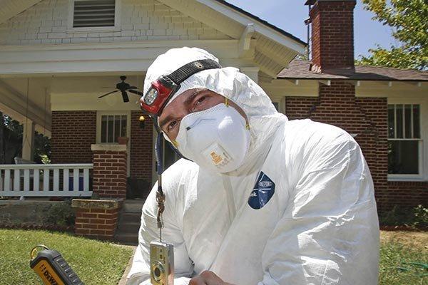 Green Scene Home Inspections
