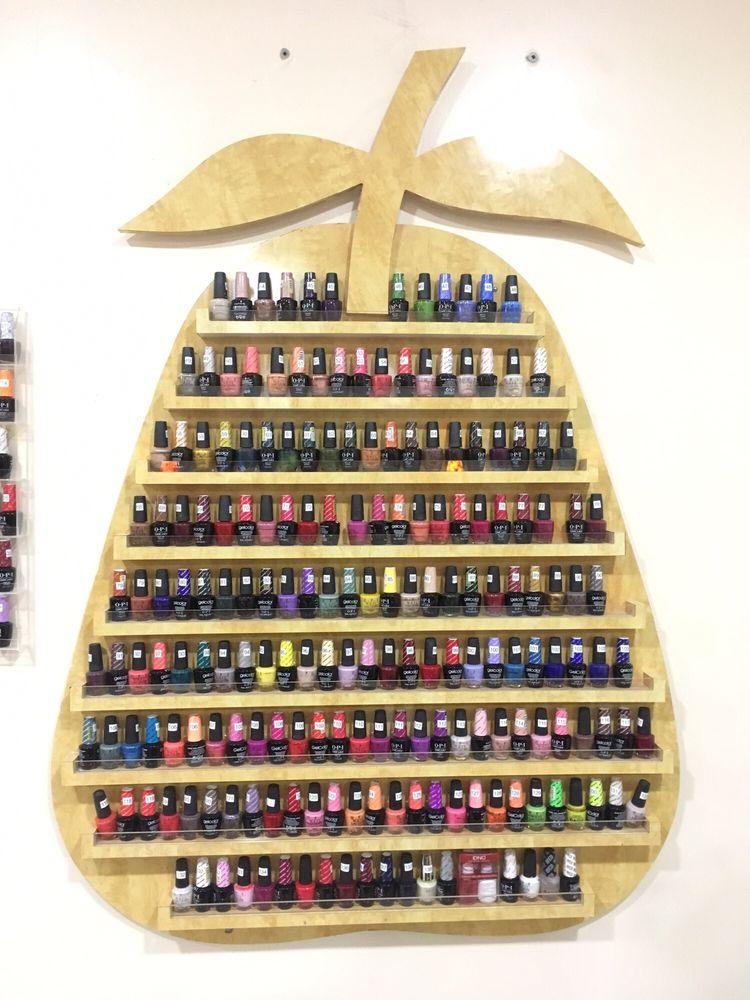 Victoria Nails: 13727 N Dale Mabry Hwy, Tampa, FL
