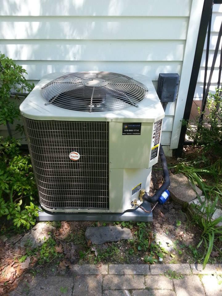 Pristine Heating and Air Conditioning: 167 Hamilton Ave, Island Park, NY