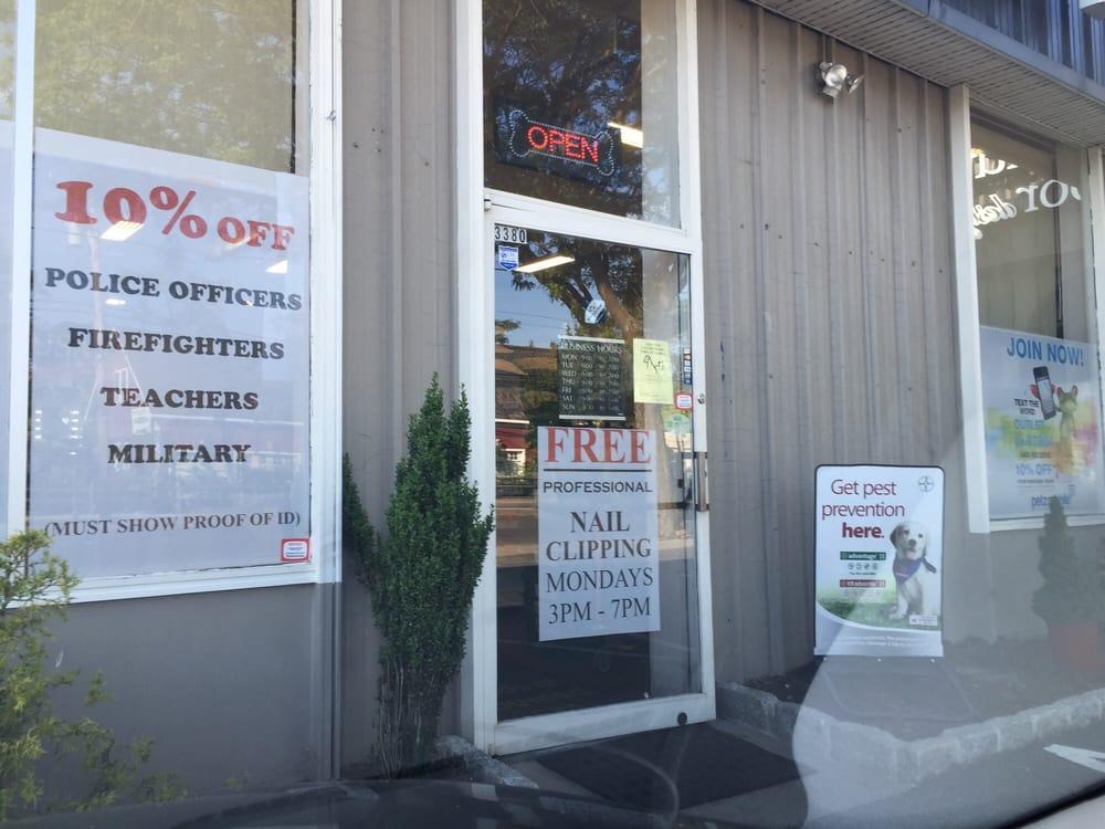 The Natural Pet Outlet: 3380 Fairfield Ave, Bridgeport, CT
