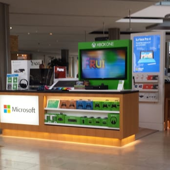 Beautiful Photo Of Microsoft Store Columbia Md United States The Microsoft  Kiosk With Columbia Maryland Furniture Stores