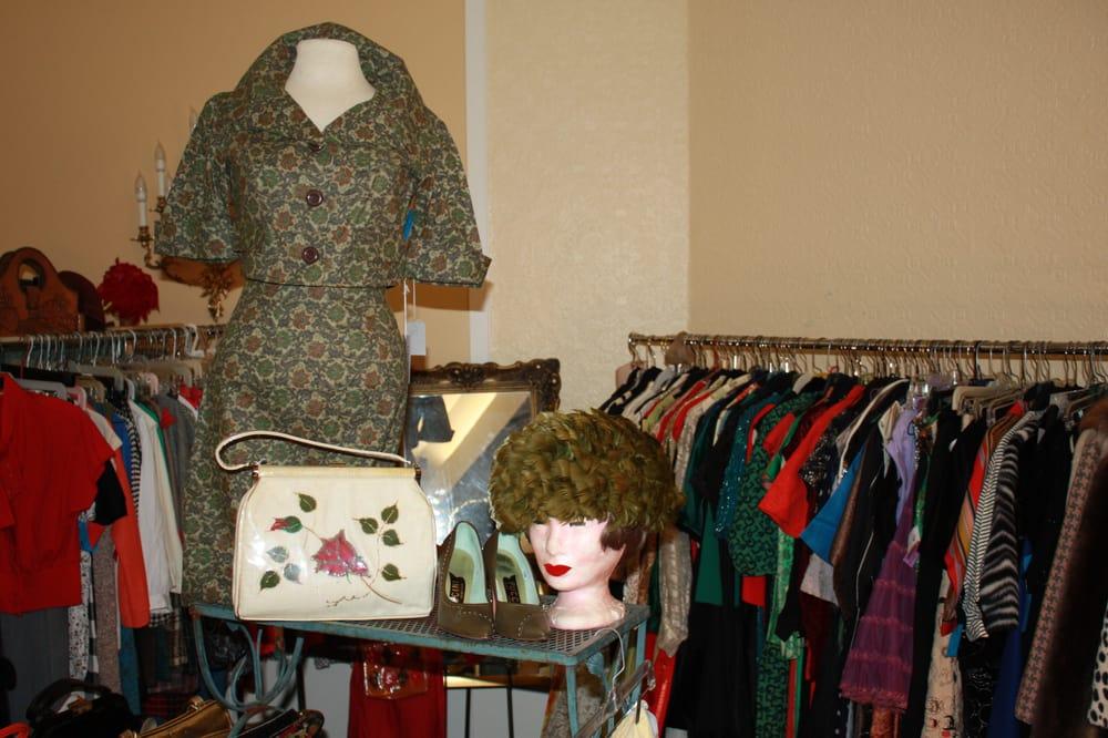 Vintage Textile Show 113