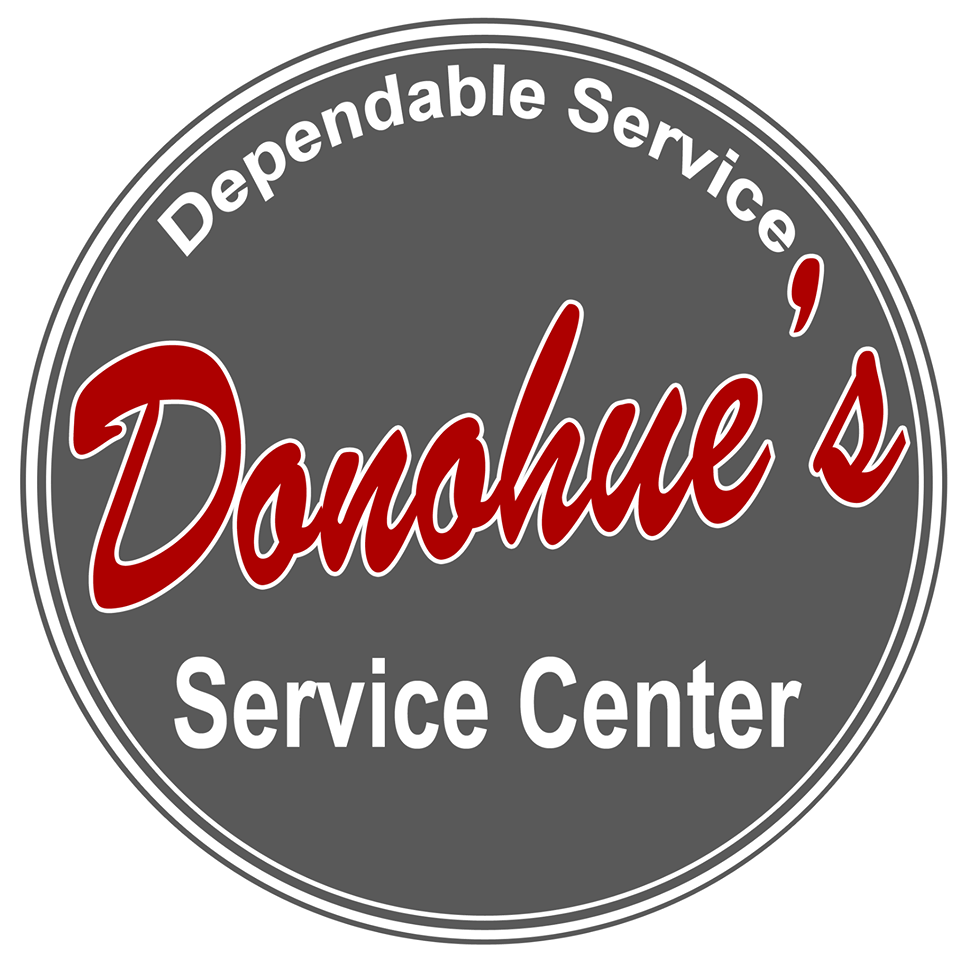 Donohue's Service Center: 497 State Route 7 N, Gallipolis, OH