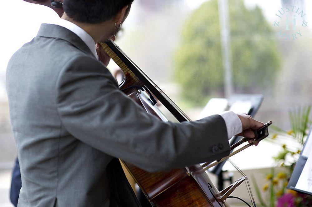 New York Ceremony Music