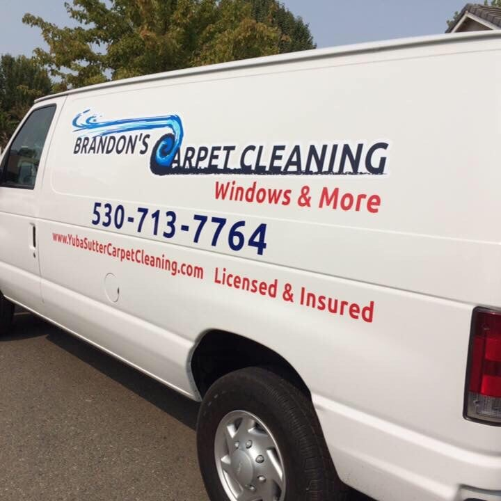 Brandon S Carpet Cleaning Pressure Washers Yuba City