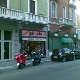 Pli pla negozi di scarpe via piero della francesca 52 for Negozi di belle arti milano