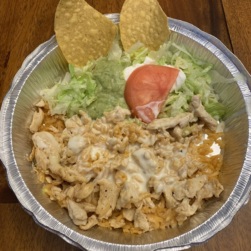 Photo of El Canon Mexican Restaurant: Greenfield, OH