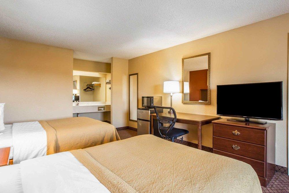 Quality Inn: 143 Corona Dr, Gaffney, SC