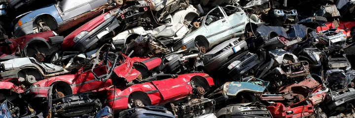 American Auto Salvage & Recycling: 516 S Shell Rd, Debary, FL