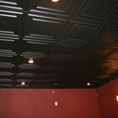 Photo Of Ceilume Ceiling Tile Showroom Windsor Ca United States Installation