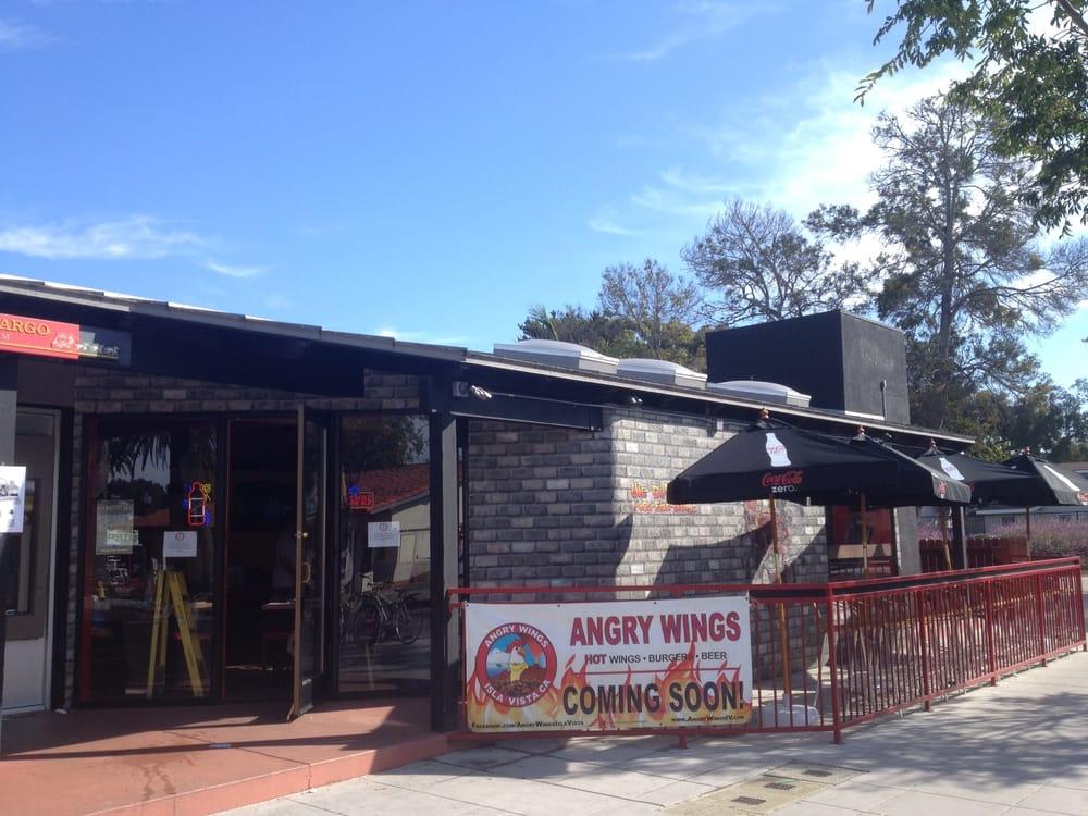 Chinese Food In Isla Vista