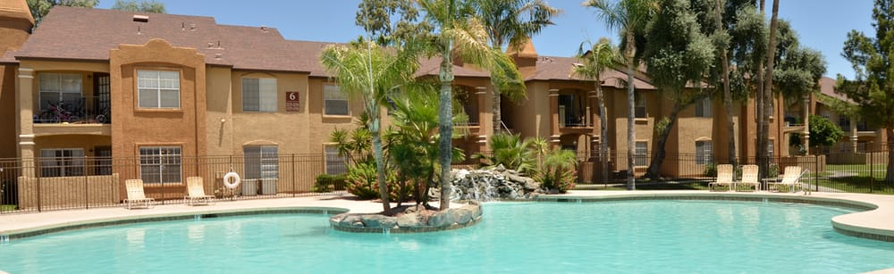 Greentree Place Apartments Chandler Az