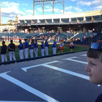 Akron Rubber Ducks 52 Photos Amp 31 Reviews Professional