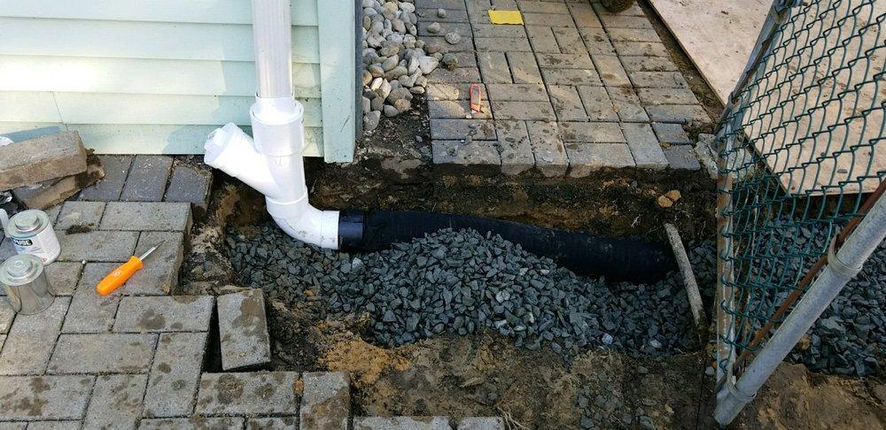 Joe's Landscaping & Property Maintenance: North Brunswick Township, NJ