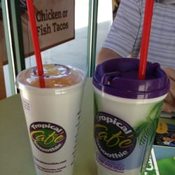 Buy Here Pay Here Okc >> Tropical Smoothie Cafe - Sandwiches - Oklahoma City, OK - Reviews - Photos - Menu - Yelp
