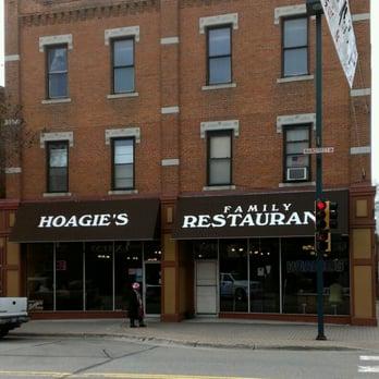 Hoagie S Restaurant Hopkins Mn