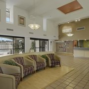 Wonderful What The Photo Of Red Roof Inn   Buena Park, CA, United States. Lobby With