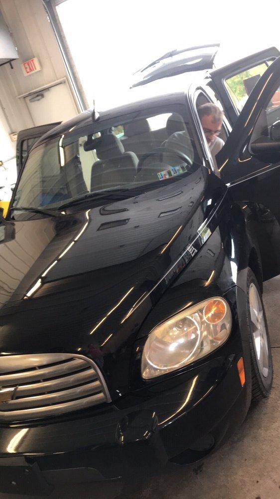Carlotta Credit and Car Sales: 303 Wyoming Ave, Kingston, PA