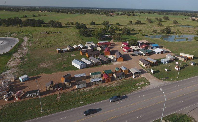 Enterprise Center: 3331 E Austin, Giddings, TX