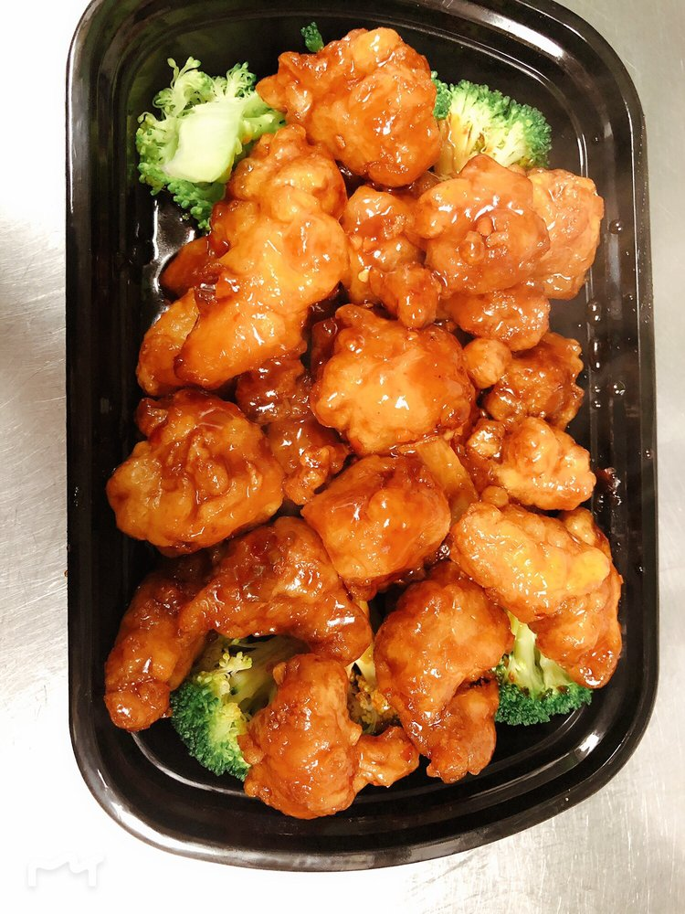 China Wok: 606 W Main St, Cookeville, TN