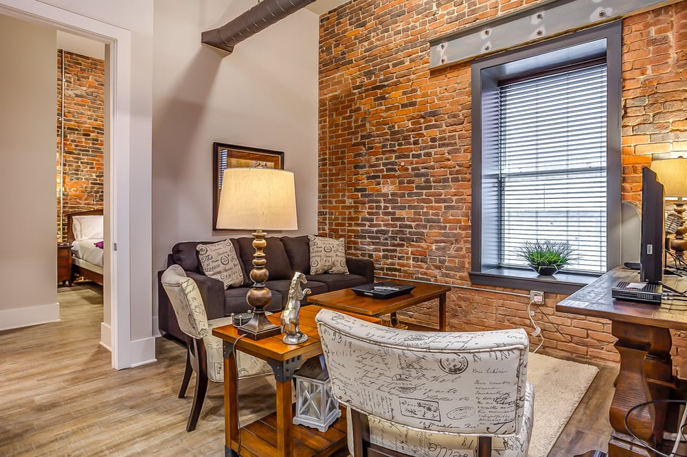 Commerce Street Apartment By Stay Alfred Gift Card Nashville Tn Giftly
