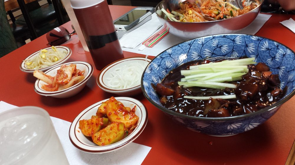 Koreana Restaurant: 26216 Outer Pearl St, Watertown, NY