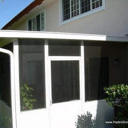 Photo Of Screen Patio Enclosures By Hydes Screening   Coral Springs, FL,  United States