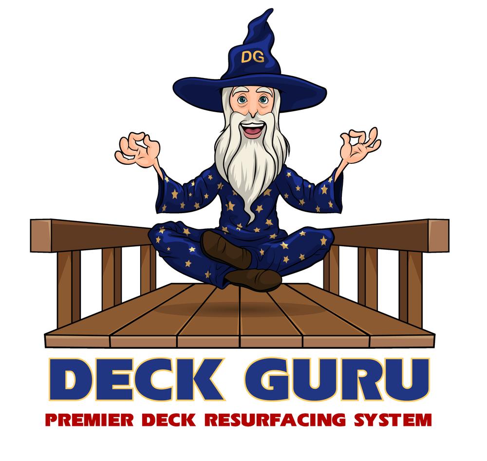 Deck Guru: 227 Bellevue Way NE, Bellevue, WA
