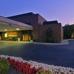 Photo Of Holiday Inn Cincinnati Airport Erlanger Ky United States