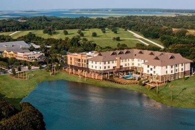 Residence Inn by Marriott Charleston Kiawah Island/Andell Inn: 300 Farm Lake View Rd, Kiawah Island, SC