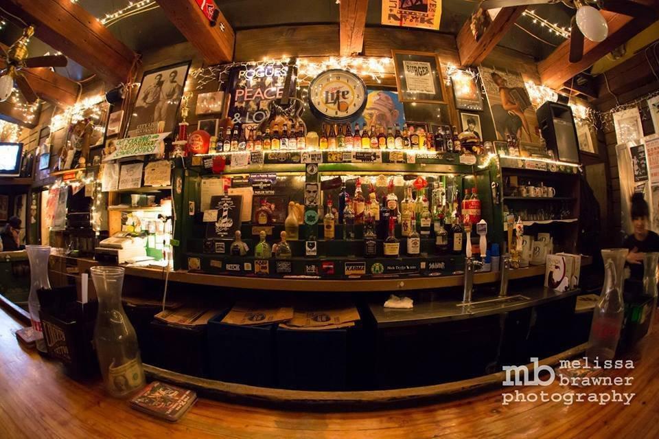 White Water Tavern