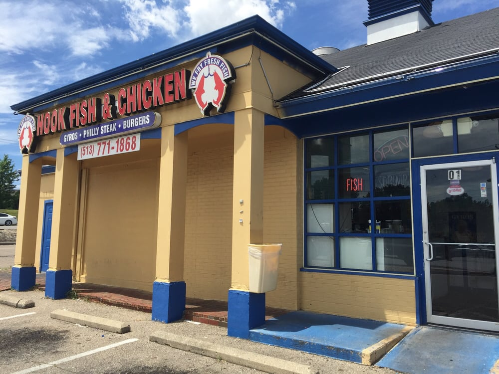 Hook fish chicken order online 10 reviews fish for Hooks chicken and fish menu