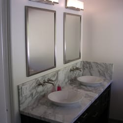 Photo Of Heckman Construction, Inc   Santa Barbara, CA, United States.  Modern. Modern Bathroom Remodel