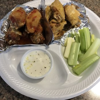 Susie S Wings And Deli Villa Rica