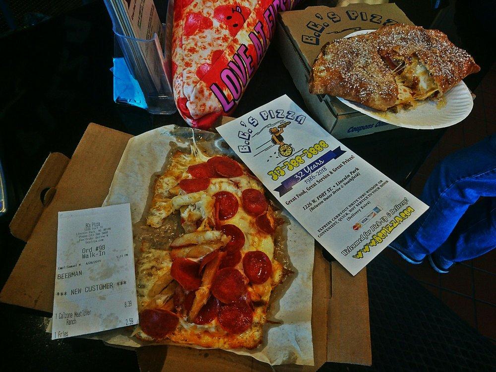 Photo of B.C.'s Pizza: Lincoln Park, MI
