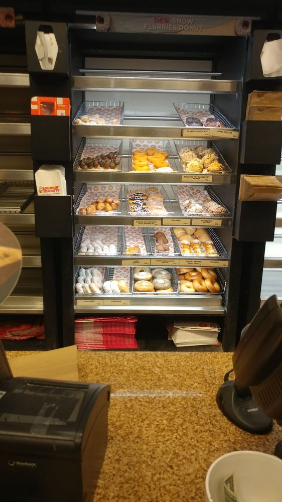 Dunkin' Donuts: 44110 Ashburn Shopping Plz, Ashburn, VA