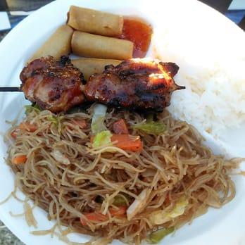 Filipino Food Granada Hills Ca