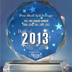 Amazing Photo Of Pine Bluff Self Storage   Salisbury, MD, United States. Pine Bluff  ...