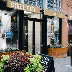 1 Steel City Clothing