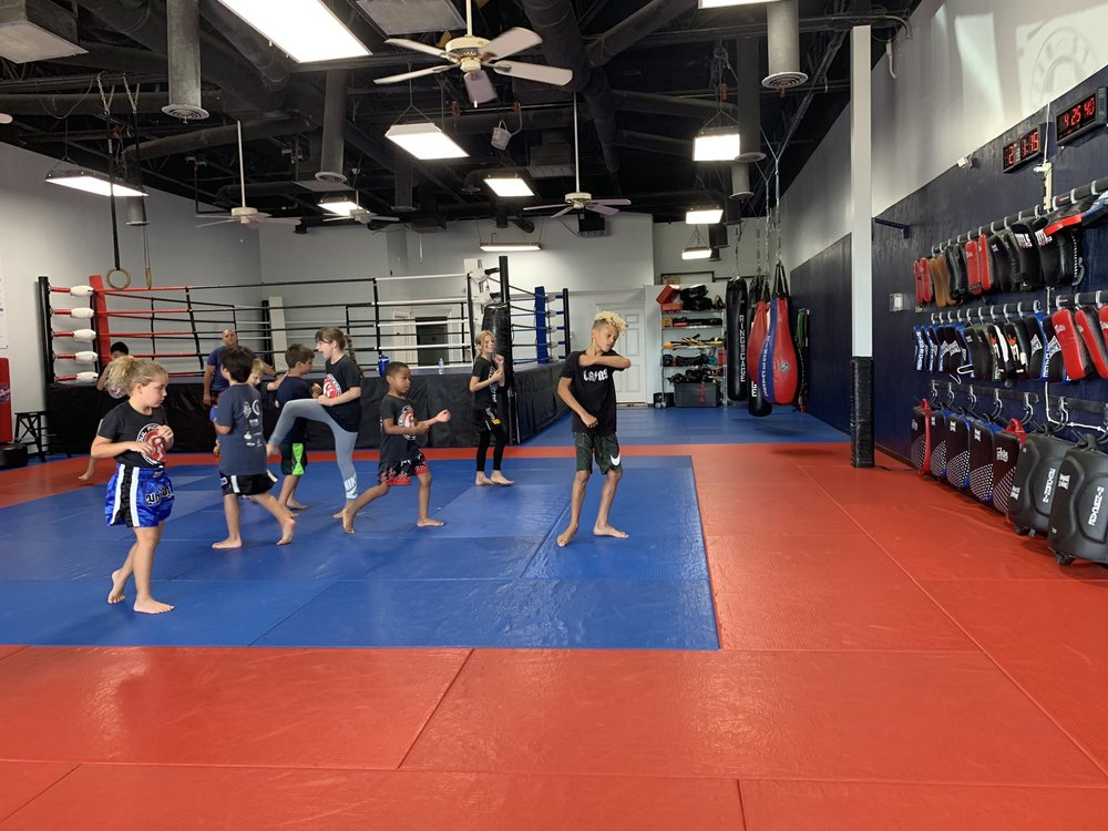 Photo of Siam Star Muay Thai and Mixed Martial Arts: Allen, TX