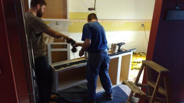 Wholesale Kitchen Cabinet Distributors 533 Krockmally Ave Perth